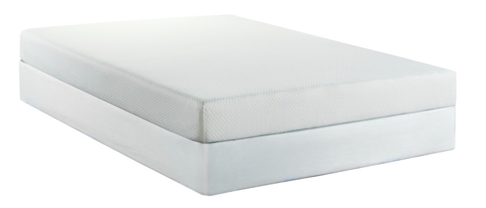 "7"" Chiro-Pedic Queen Composition and Features"